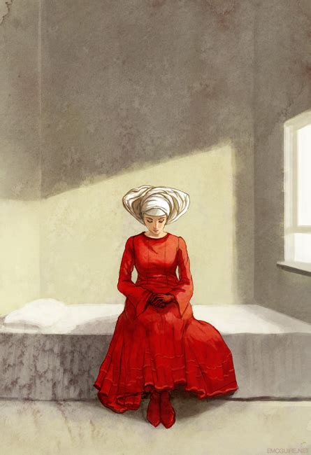 The Handmades Tale - margaret atwood the handmaid s tale sff book reviews