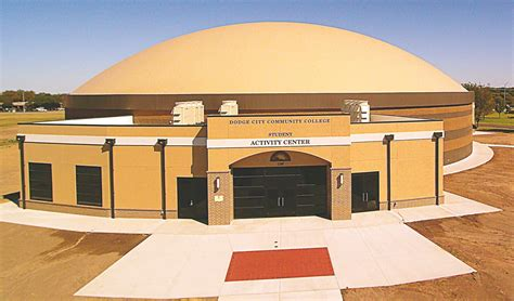 dodge city globe obituaries dc3 dome set to open news dodge city daily globe