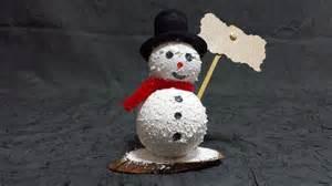 marque place quot bonhomme de neige quot d 233 co de no 235 l 2
