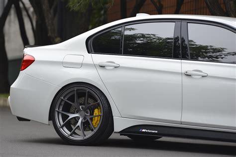 Is8 Audi by Vortechvr6 Bmw F30 320i Luxury Edition Mppsociety