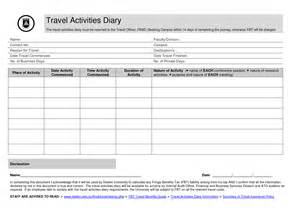Travel Journal Template by Best Photos Of Travel Log Template Printable Travel Log