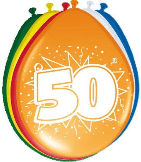 len 50 60 jahre versiering 50 jaar alle feestartikelen voor een