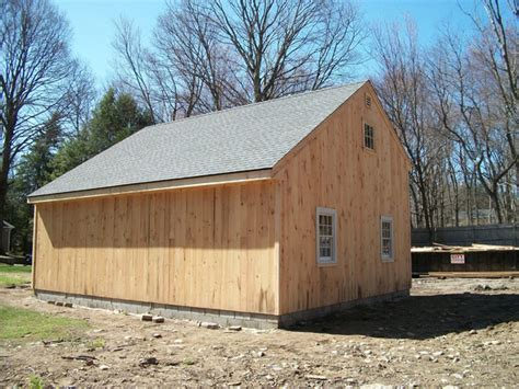 plans for sheds free access timber frame barn kit