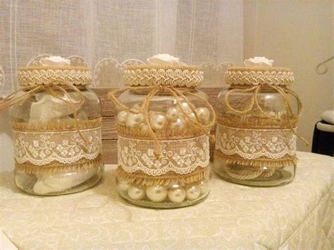 vasi di vetro per conserve oltre 25 fantastiche idee su vasetti di vetro su