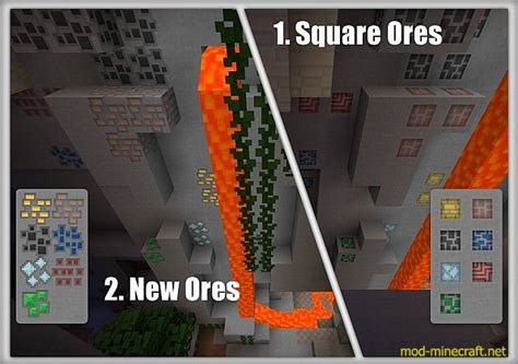 Papercraft Minecraft Resource Pack - paper cut out resource pack 1 9 2 1 9 1 8 9 minecraft mods