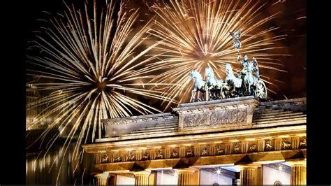 Happa Happa Berlin by Auld Lang Syne Happy New Year