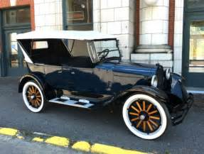 1922 dodge brothers touring sedan for sale