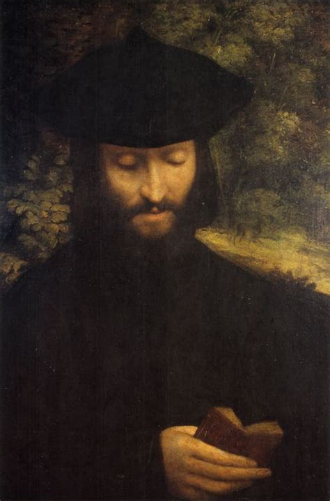 libro a portrait of the antonio allegri da correggio 1522 quot ritratto di uomo con libro quot portrait of a man with a book