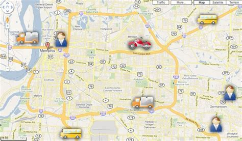 map with gps tracker gps tracking map rilapp technologies