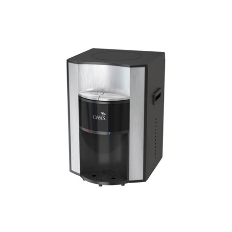 oasis pou1ccths countertop point of use water cooler