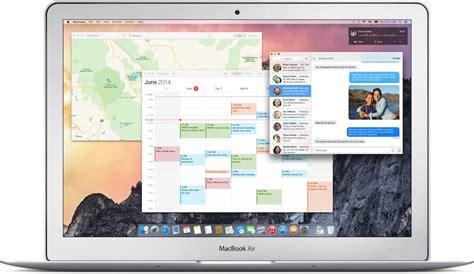 Macbook Pro Os X Yosemite os x yosemite everything we macrumors