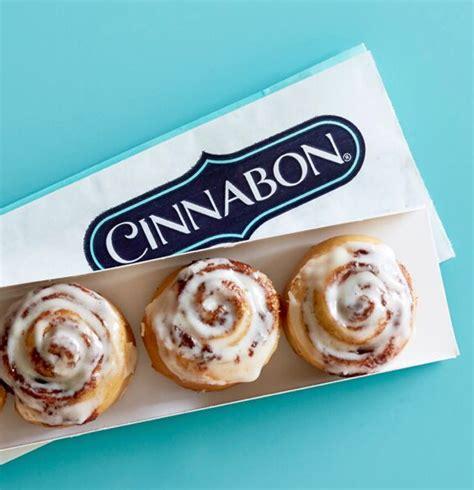 Where To Buy Cinnabon Gift Card - cinnabon get it now