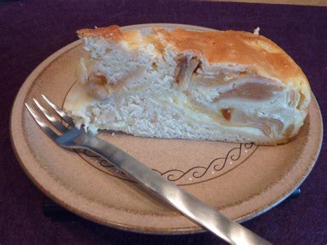 kuchen rezepte auf französisch kuchen rezepte mit apfelkuchen creme fraiche guss