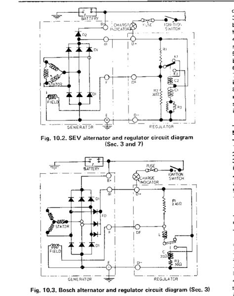marine voltage regulator wiring diagram 39 wiring