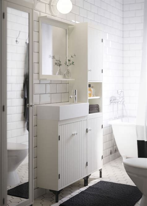 narrow mirrored bathroom cabinet good small bath vanity a white bathroom with narrow wash