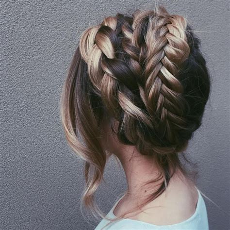 Wedding Braided Hairstyles For Hair by 10 Braided Hairstyles For Hair Weddings Festivals