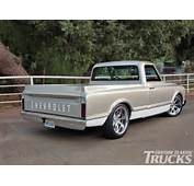 1969 Chevy C10  Sterling Example Photo Gallery