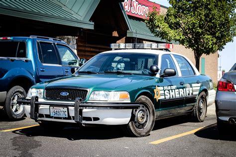 Spokane County Search Spokane County Sheriff Critical Of Constitutional Sheriff S Association Spokane
