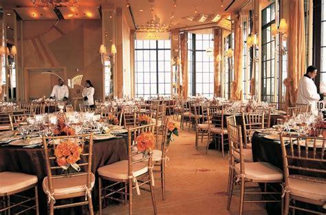 Classic City Wedding in San Francisco, California   Inside