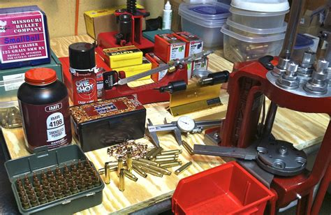 ammo reloading bench ammo review federal s guard dog 45 acp ammo is no chihuahua my gun culture