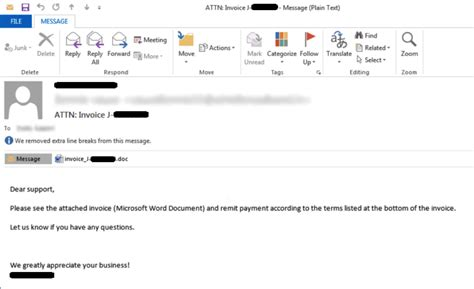 email definition case study of phishing for data theft ransom locky ransomware
