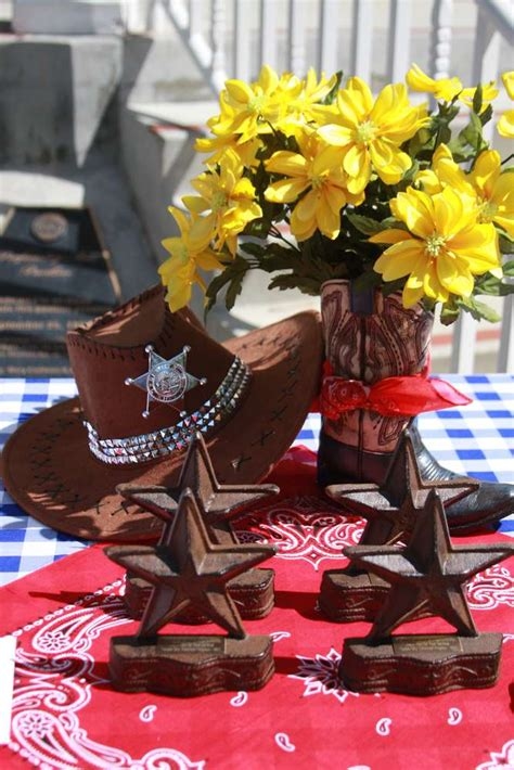 western theme fundraiser party ideas fundraiser party