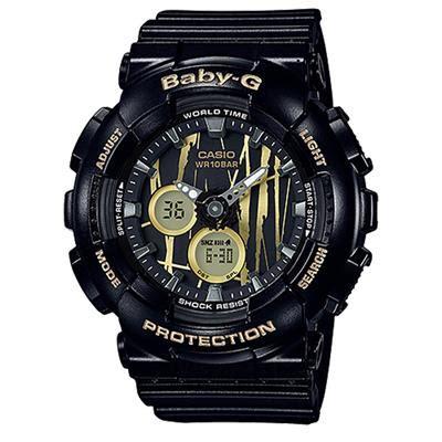 Casio Baby G Ba 120 Sp 1 baby g horloge kopen korting op casio baby g horloges