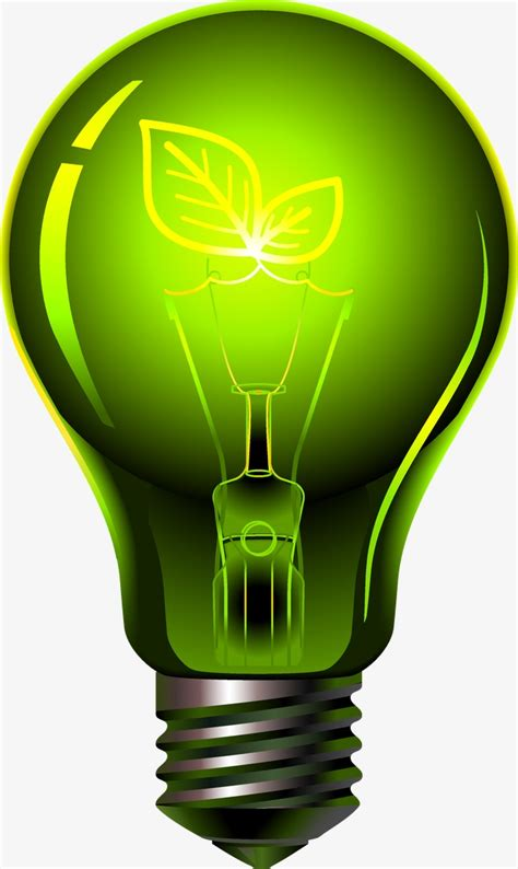 and green light bulbs green light bulb green light bulb bulb png and vector