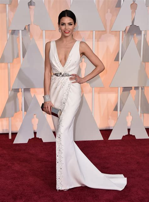 jenna dewan tatum 2015 white oscars red carpet 2015 my top 5 best worst dressed