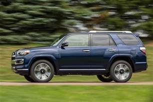 Jeep 4 Runner Car Compare 2017 Jeep Wrangler Unlimited Vs 2017 Toyota