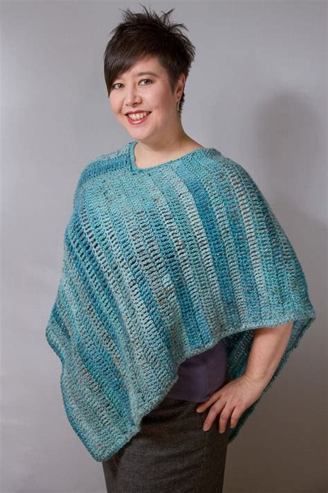 pattern crochet poncho free crochet patterns free crochet pattern icy hombre