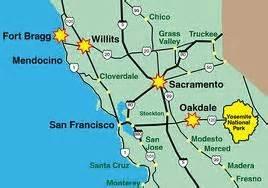 map of fort bragg california marlymosaicos s weblog fazer mosaicos formar imagens a