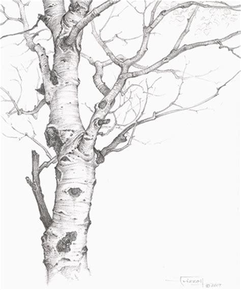 Y Tree Drawing by จ นตนาการหล งม านตาส ดำ