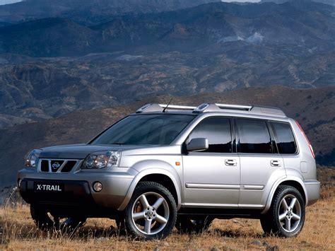 Compressor Nissan Xtrail nissan x trail t30 de javier costas