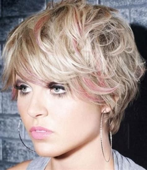 ordinary women with layed hairstyles 23 best ideas about blonde haircuts on pinterest short