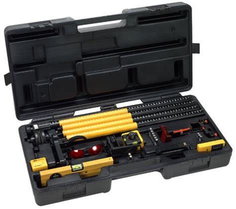 Laser Chalkline Layout Kit   momentum s688645 laser chalkline super pro pack layout kit