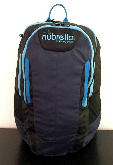 Nubrella Ultimate Weather Protector It Or It by Nubrella Backpack Weather Protector Web Cool Tips