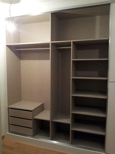 ideas  decorar tu hogar en habitissimo closet makeovers en  interior armario