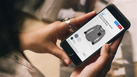 mobile shopping debuts buyable pins for mobile shopping