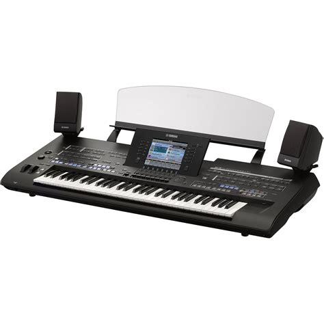 Keyboard Yamaha Tyros 4 yamaha tyros 4 10th anniversary used 171 keyboard
