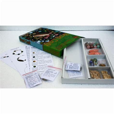Diy Educational Craft Kit Indian Bead Craft Shopping