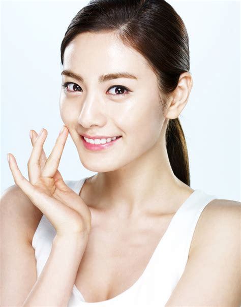 Skin Nana korean tip tuesday nana s olive summer