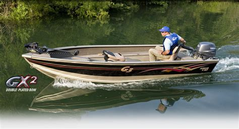 g3 guide boat research 2008 g3 boats angler v167 t on iboats