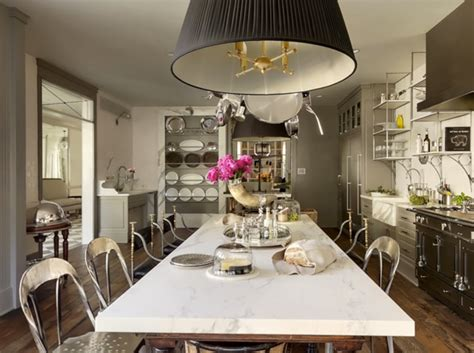 windsor smith kitchen the now home envy gwyneth paltrow s new home