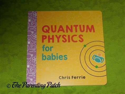 quantum information for babies baby books introducing stem to toddlers with a new breakout science