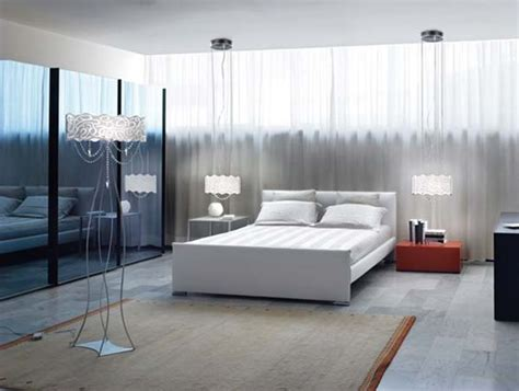 how to choose appealing lighting for your bedroom