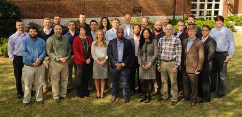 Of Alabama Executive Mba by Ua Emba Welcomes T Emba Class Of 2016 Ua Culverhouse