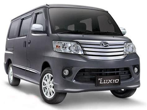 Muffler Daihatsu Sigra 2016 harga review dan rating 2016 daihatsu luxio 1 5 x m t mc di mobil123 mobil123