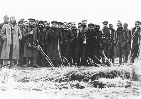 The Truce december 24 1914 the truce