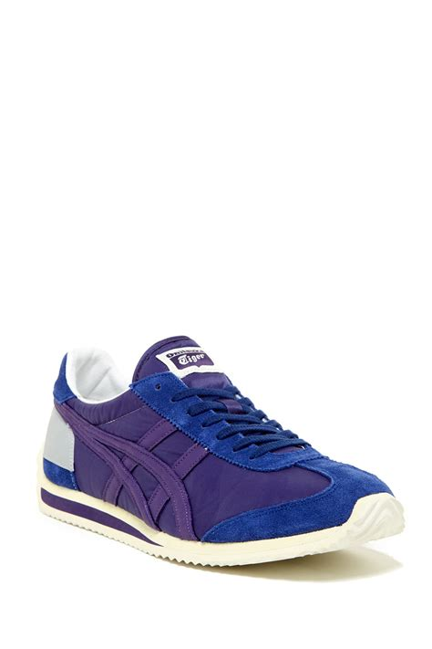 nordstrom athletic shoes asics california 78 vintage athletic shoe nordstrom rack